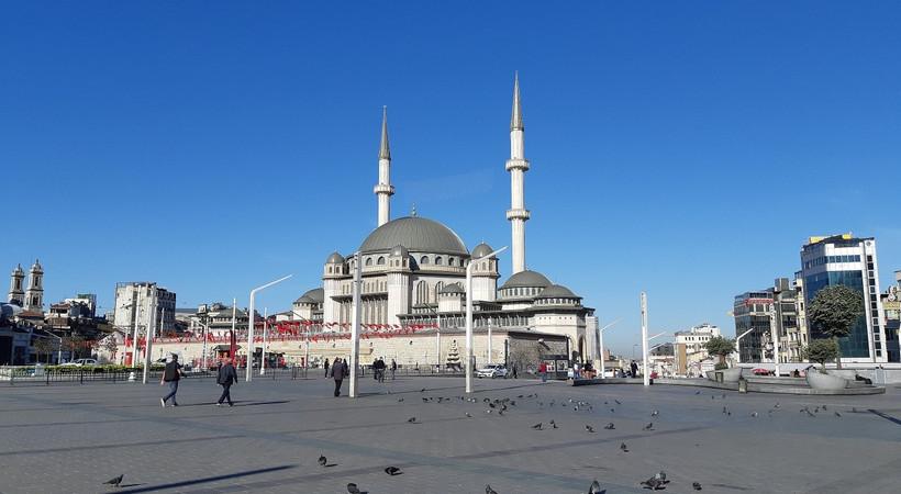 Cengiz Semercioğlu'ndan Taksim Camii yazısı: '70 yıllık bir tartışmanın sonu...'