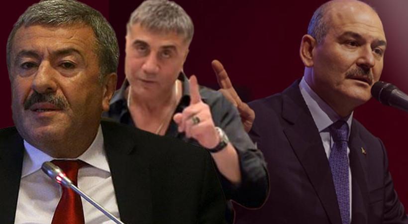 Emniyet Genel Müdür Yardımcısı Mustafa Çalışkan: 'Bence toplum Soylu'nun açıklamalarından rahatsız'