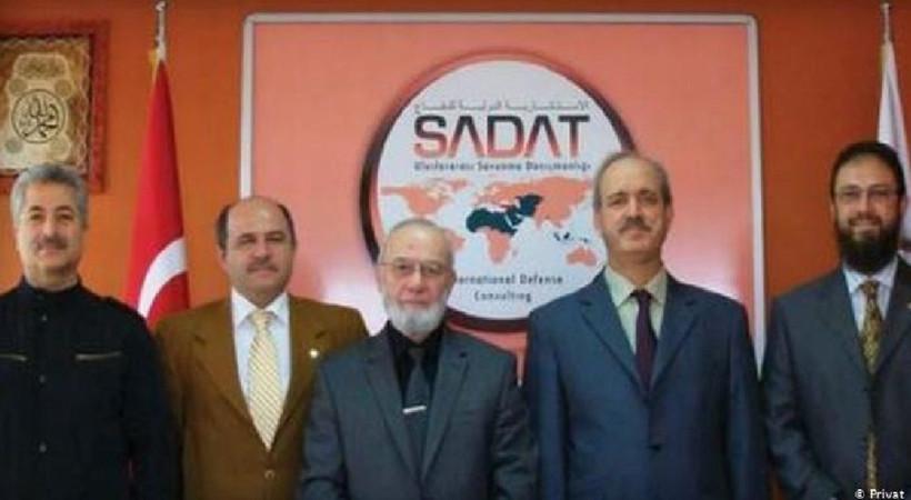 SADAT'tan Sedat Peker'in iddialarına yanıt!