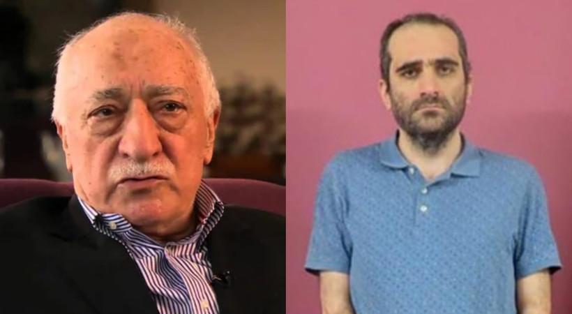 MİT'ten FETÖ operasyonu! Gülen'in yeğeni yakalanarak Türkiye'ye getirildi