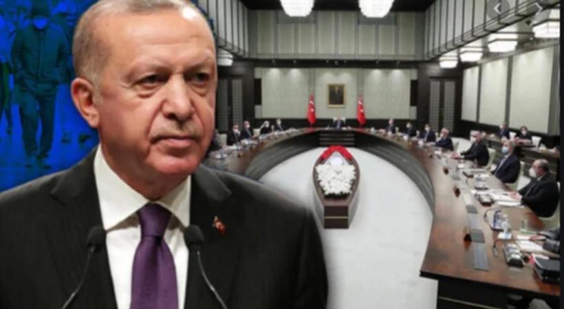 Türkiye bugünkü toplantıya kitlendi! 1 Haziran'dan sonra Türkiye'yi neler bekliyor?