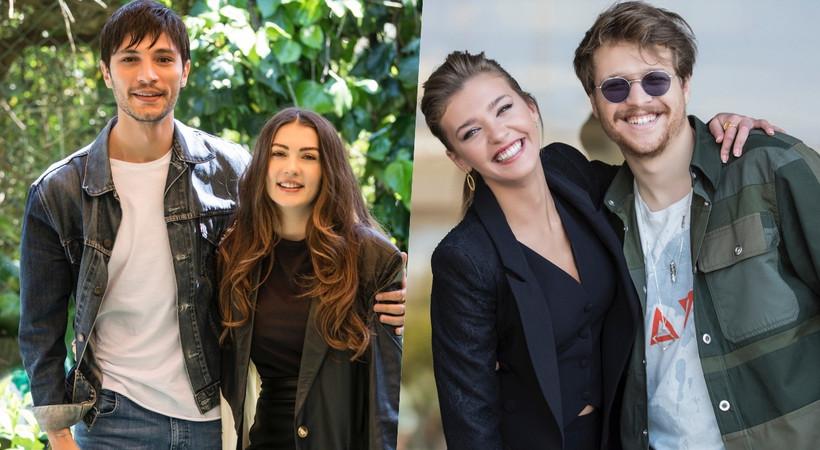 FOX'un yeni dizisi 'Aşk Mantık İntikam' için geri sayım başladı! Ne zaman başlıyor?