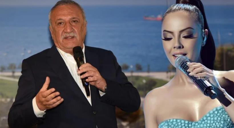 Mehmet Ağar hakkında şok iddialar: 'Acaba Ebru Gündeş'e bu öneriyi kim yaptı?'