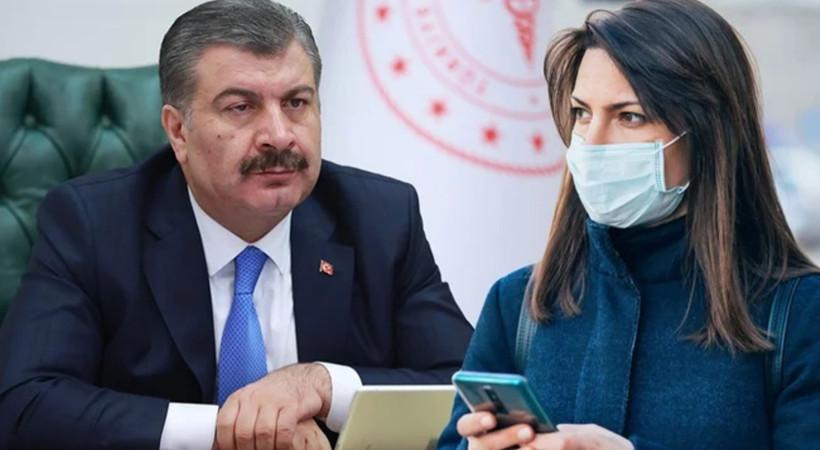 Sağlık Bakanı Fahrettin Koca'dan flaş açıklama! Maskeler ne zaman çıkacak?