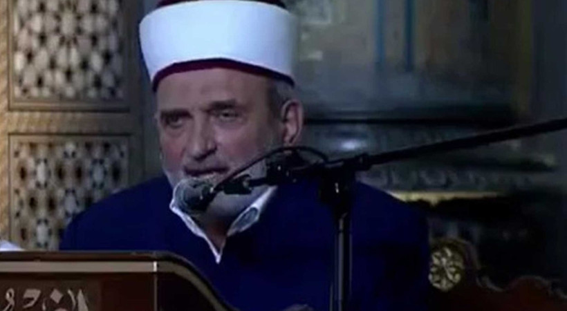 Diyanet cephesinden Atatürk'e hakarete ilk tepki! 'Atatürk'ü anlamaktan aciz hainleri kınıyorum'