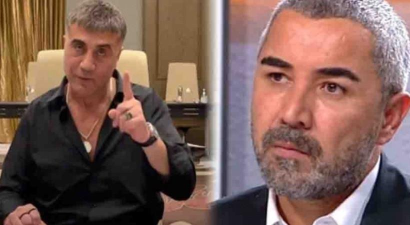 Habertürk TV'den flaş Veyis Ateş kararı! Sedat Peker'in iddialarının ardından yayına çıktı mı?