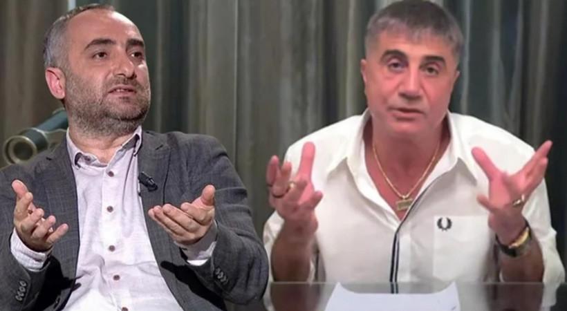 İsmail Saymaz teyit etti! Sedat Peker'in hangi videosundan sonra harekete geçildi?
