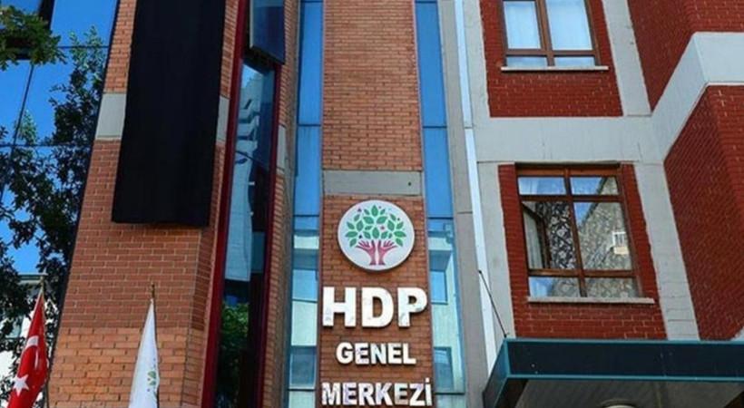 HDP'nin 27 Eylül'de açıklayacağı deklarasyon sızdı: İttifak yapılmayacak