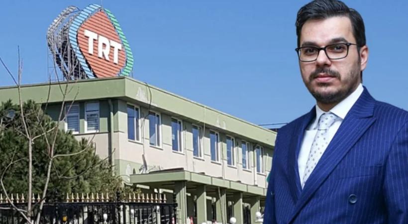 TRT Genel Müdürü İbrahim Eren'den çift maaş açıklaması!