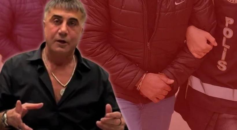 Sedat Peker'in ailesinden flaş açıklama! 'Konuta dönmedi ve can güvenliğinden endişe ediyoruz!'