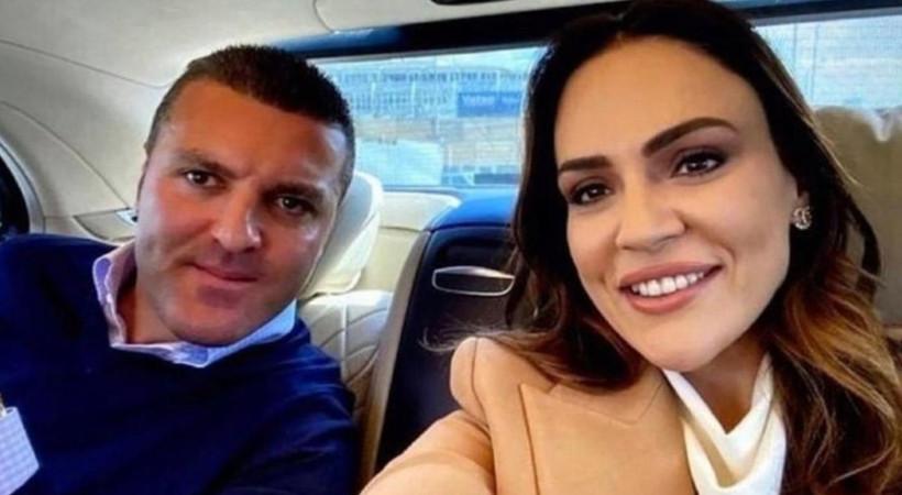 Emir Sarıgül Buket Aydın'la evlilik haberlerine sert çıktı! 'Gazeteci bozuntusu kafayı bana takmış...'