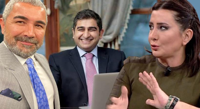 Paramount Otel'in sahibi firari Sezgin Baran Korkmaz, bant kayıtlarını açıkladı...