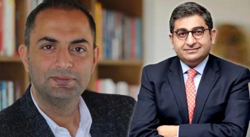 Murat Ağırel'den canlı yayında flaş açıklama! Sezgin Baran Korkmaz'dan maaş alan 12 gazeteci kim?