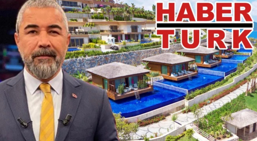Habertürk yönetiminden flaş 'Veyis Ateş' kararı!