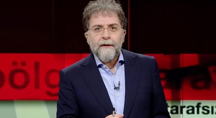 Ahmet Hakan, Sezgin Baran Korkmaz'ın maaşa bağladığı 12 gazeteciden biri olduğu iddiasına sert tepki gösterdi.