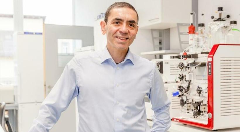 BioNTech'in CEO'su Uğur Şahin'den kritik dördüncü dalga uyarısı