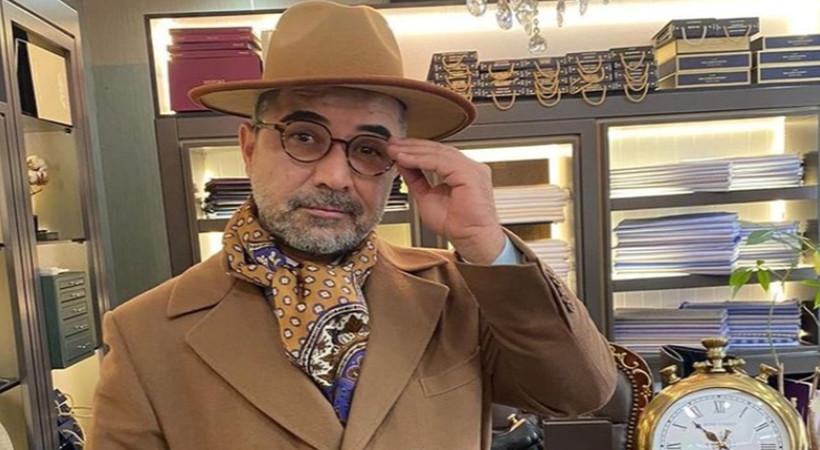 Veyis Ateş, Ciner Medya Yönetim Kurulu BaşkanıKenan Tekdağ'ı arayarak istifa ettiğini bildirdi.