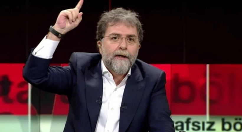 Ahmet Hakan o isme ateş püskürdü! 'Puslu havanın çakalı!'