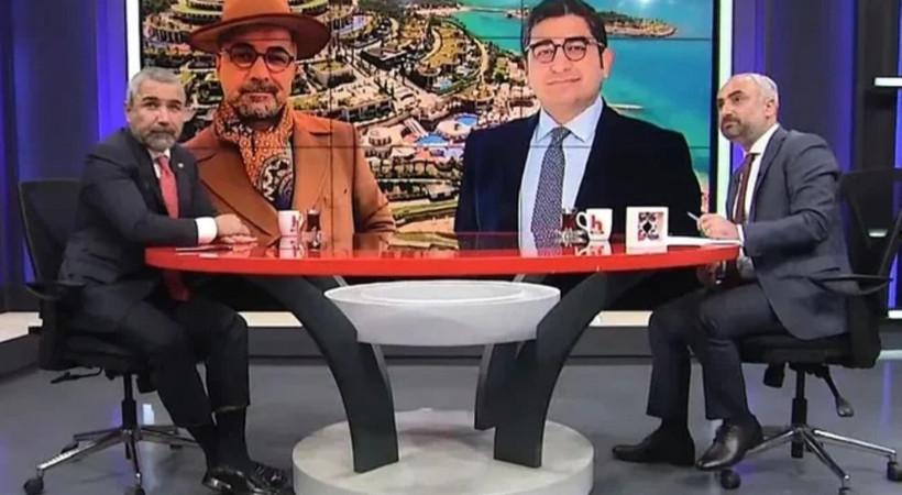 Halk TV'nin Veyis Ateş yayını ne kadar izlendi?