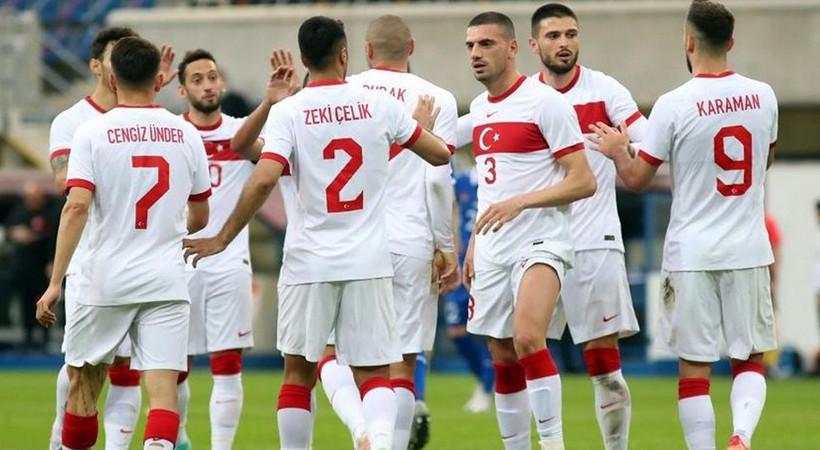 Türkiye-İsviçre'yi 1-0 yenerse ne olur, 2-0 yenerse ne olur? İşte gruptan çıkma olasıkları