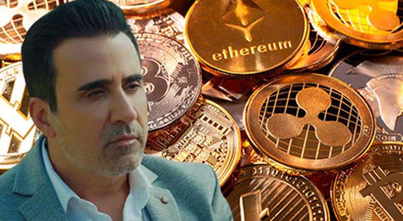 Emrah kripto para piyasasına giriyor; EmrahCoin çıkıyor...