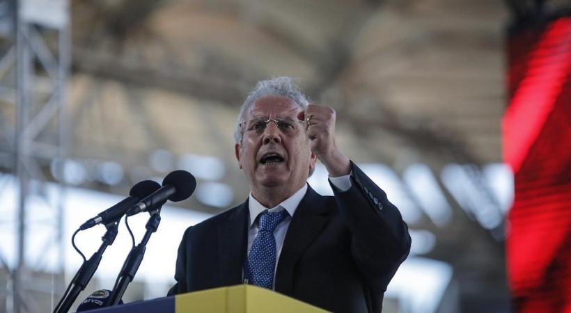 Aziz Yıldırım'dan flaş açıklama! Fenerbahçe başkanlığına aday olacak mı?