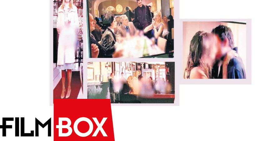 Milliyet yazarından Film Box'a 'buzlama' tepkisi! 'Uma Thurman görse ne derdi?'