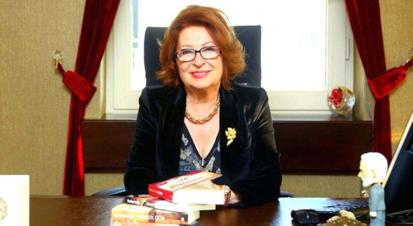 Son dönem fenomen dizilerin hikayelerini yazan Psikiyatrist Dr. Gülseren Budayıcıoğlu, Hürriyet'te cumartesi günleri yazacak...