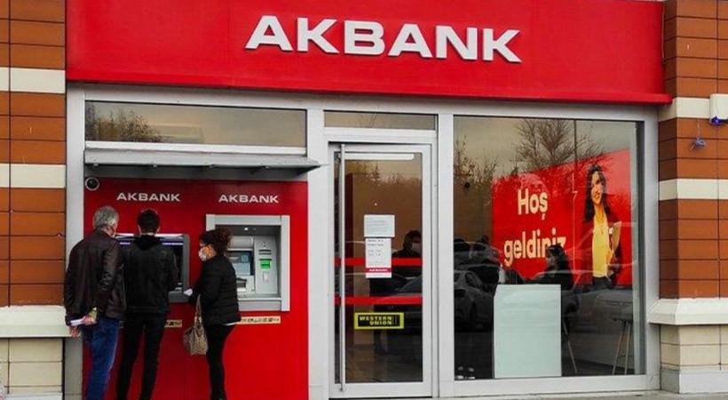 Akbank Genel Müdürü Binbaşgil'den 'kesinti' açıklaması!