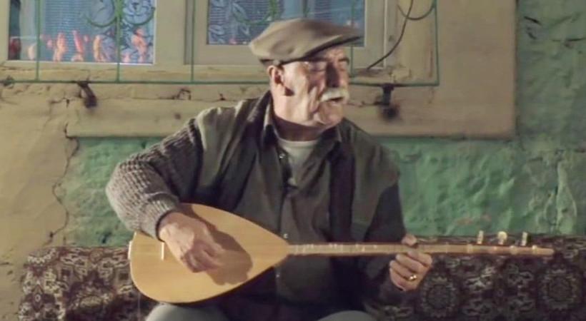 Hozatlı Ahmet Yurt Dede hayatını kaybetti