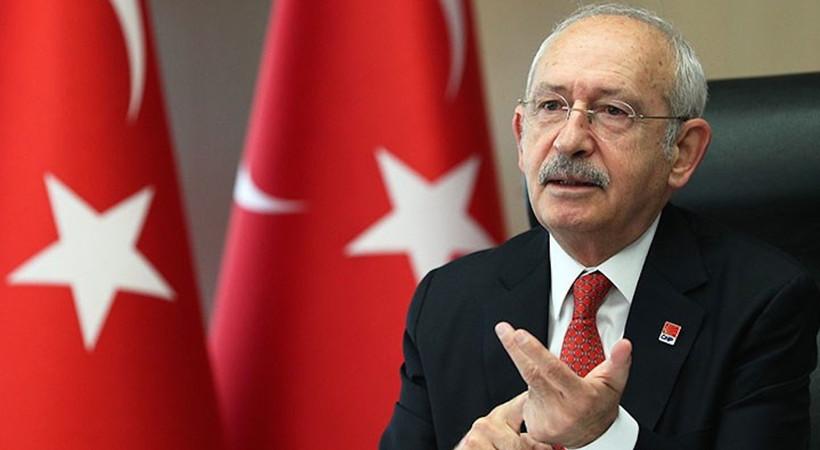 Kılıçdaroğlu, Emin Çölaşan'ı arayıp Cumhurbaşkanı adaylığıyla ilgili net bir açıklama yaptı... İşte Kılıçdaroğlu'nun o sözleri...