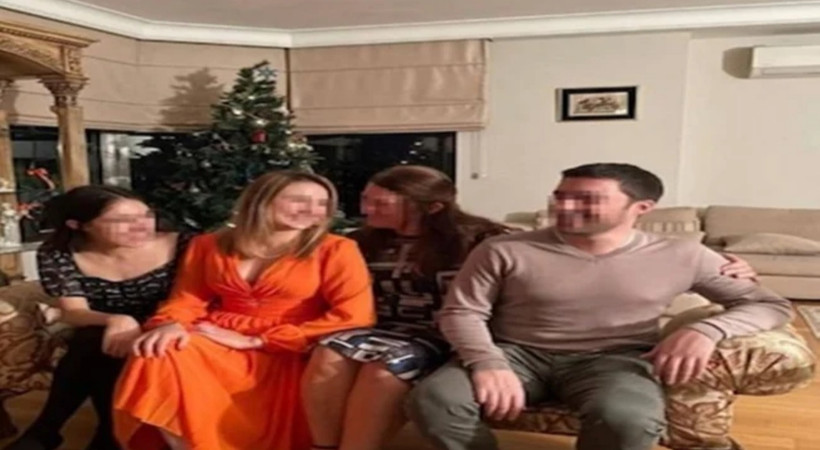 Garipoğlu Ailesi'nden tepki çeken paylaşım! Münevver Karabulut'un öldürüldüğü koltukta poz verdiler