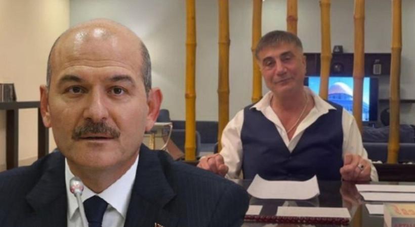 Sedat Peker'den Süleyman Soylu hakkında yeni paylaşımlar! 15 Temmuz'u işaret etti