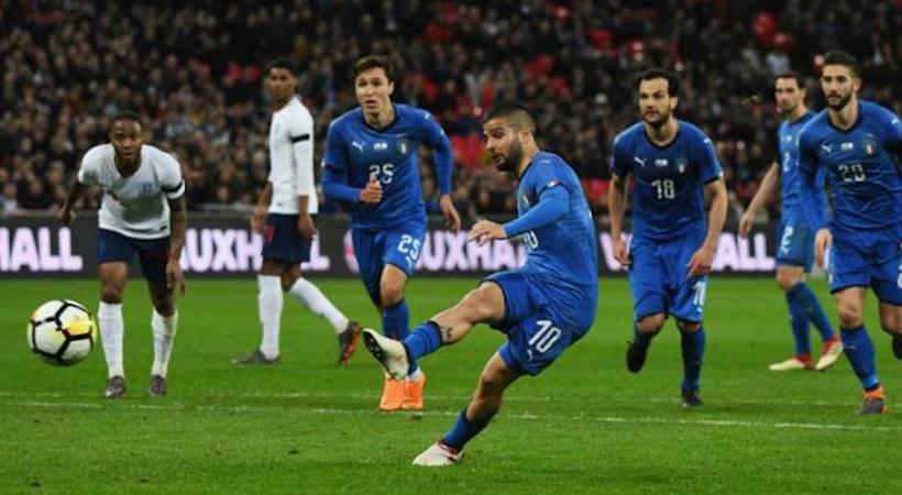"""Maçın adamı seçilen Bonucci'nin tepkisi geceye damga vurdu!.. Kameralara """"It's coming to Rome"""" diye bağırdı."""