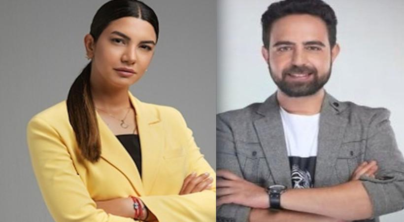 Fulya ile Umudun Olsun, Fox TV'de; Gökhan Çınar'ın sunduğu Paylaş Benimle, TV('de başladı.