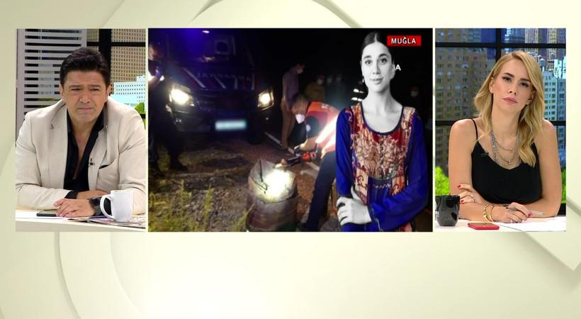 Pınar Gültekin'in babası Sıddık Gültekin'den 'Neler Oluyor Hayatta'ya özel açıklamalar! 'Kızım diri diri yakılmış, avukatı yaşananlar iftiradır diyor'