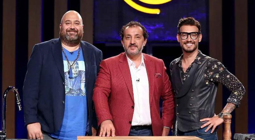 MasterChef Türkiye format değiştirdi!