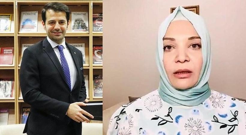 TRT'de yönetim kurulu üye sayısı 7'den 9'a çıkarıldı... Atanan en dikkat çekici isim Sabah yazarı Hilal Kaplan Öğüt oldu.