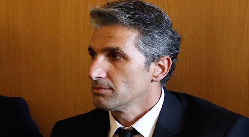 """CHP ABD Temsilcisi Yurter Özcan, kendisine """"Şerefsiz CHP'li, Fetö'cü"""" diyen Nedim Şener'i tazminata mahum ettirdi..."""