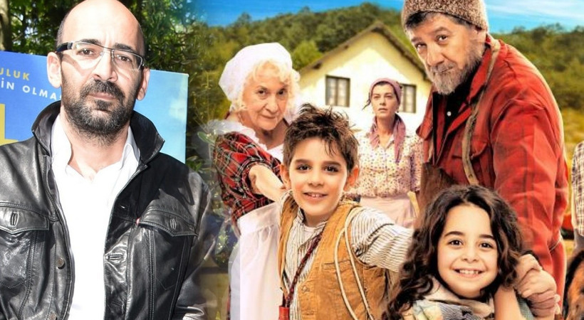 Bilirkişi raporu: Bal Kaymak filminde intihal var!