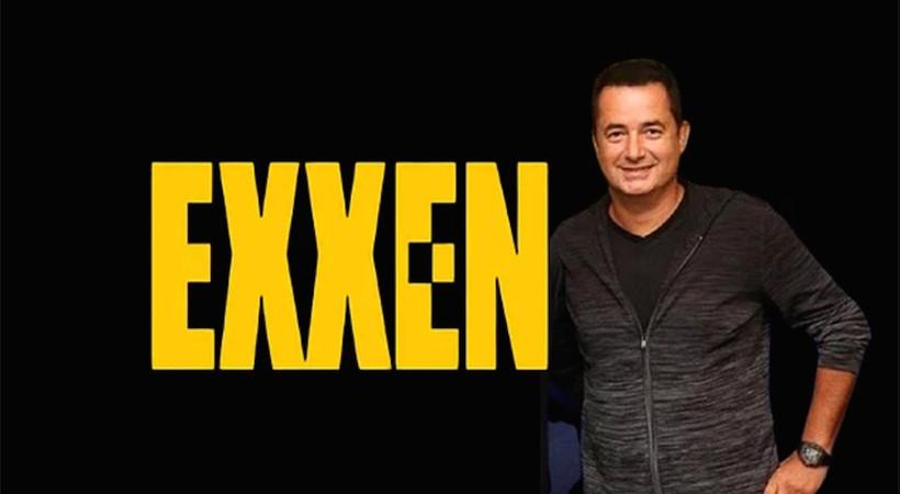 1 Ocak 2021'de yayın hayatına başlayan Acun Ilıcalı'nın kurduğu dijital platform Exxen'in abone sayısı rakamına Cengiz Semercioğlu  ulaştı...