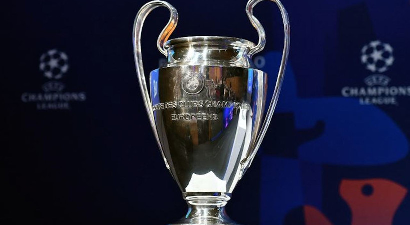 Üst üste iki yıl Şampiyonlar Ligi'ni panemi ndeniyle İstanbul'dan Portekiz'e taşıyan UEFA'dan beklenen haber geldi...