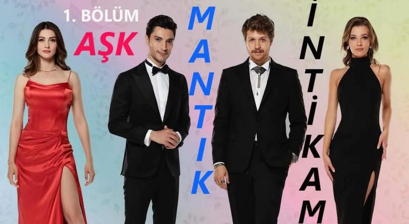 Fox TV'nin yazlık dizisi Aşk Mantık İntikam 16 Temmuz cuma günü de zirvedeki yerini korudu...