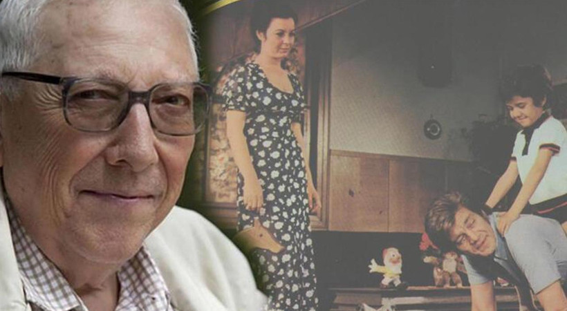 Yeşilçam filmlerinin ünlü yönetmeni Mehmet Ekrem Dinler hayatını kaybetti...