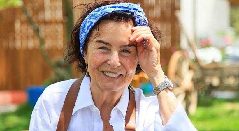 Hastaneye kaldırılan Fatma Girik'in sağlık durumuyla ilgili son bilgi...