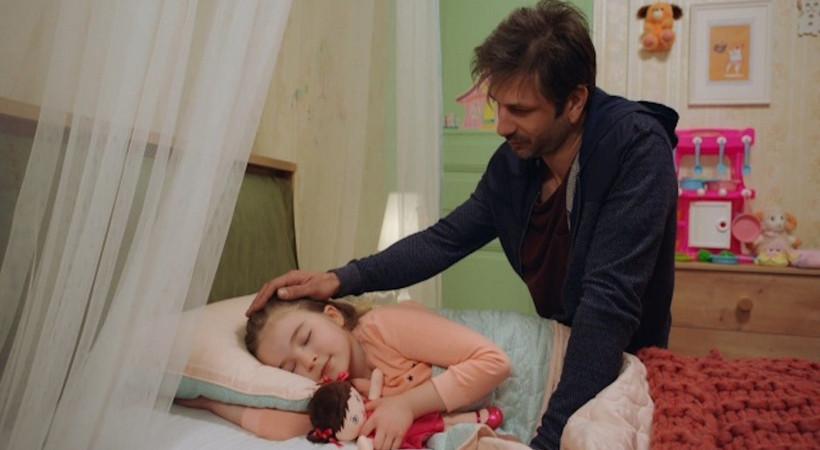 Show TV'de yayınlanan Kahraman Babam geceyi 3'üncü sırada tamamladı. Zirvede Recep İvedik 5 yer aldı...