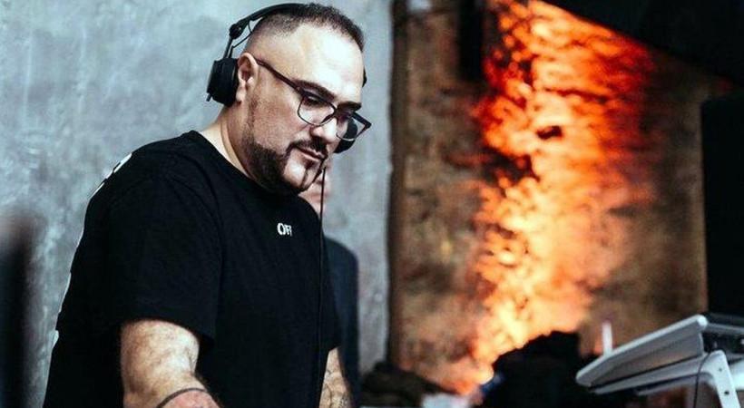 Dünyaca ünlü DJ Karagounis elektrik çarpması sonucu öldü!