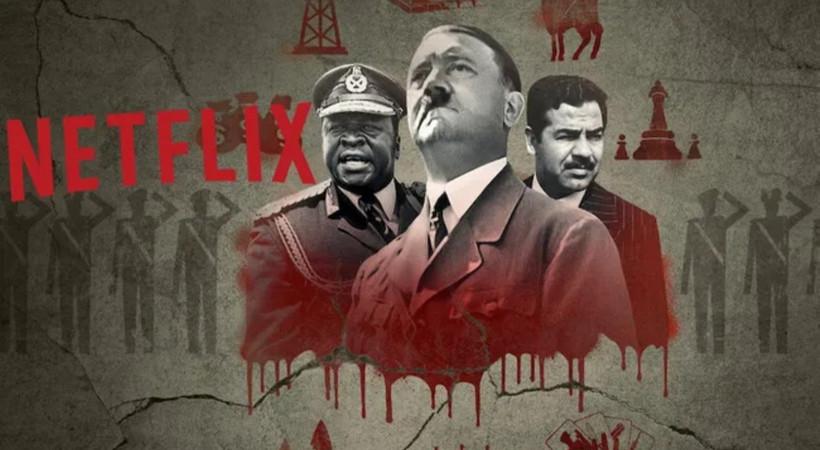 Netflix belgeseli Zorba Nasıl Olunur gazeteci ve oyuncuların hedefinde!