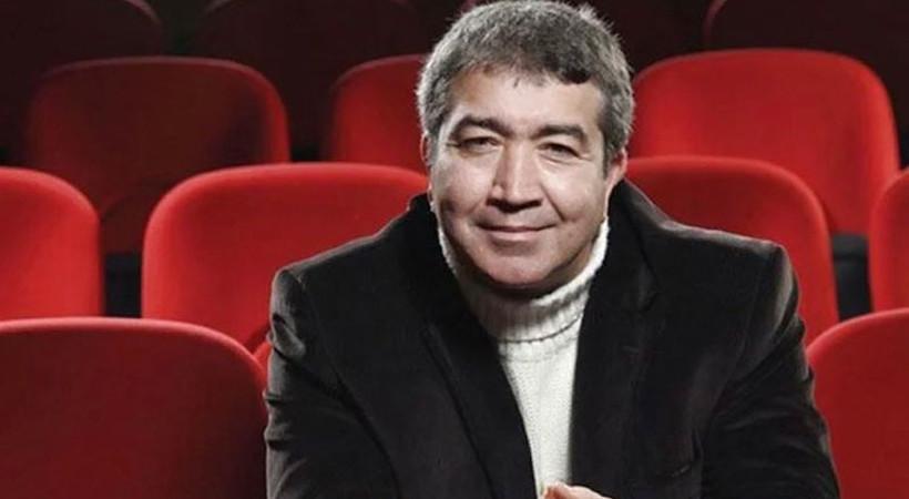 1965 doğumlu olan oyuncu Turgay Yıldız hayatını kaybetti... Acı haberi Levent Üzümcü duyurdu...