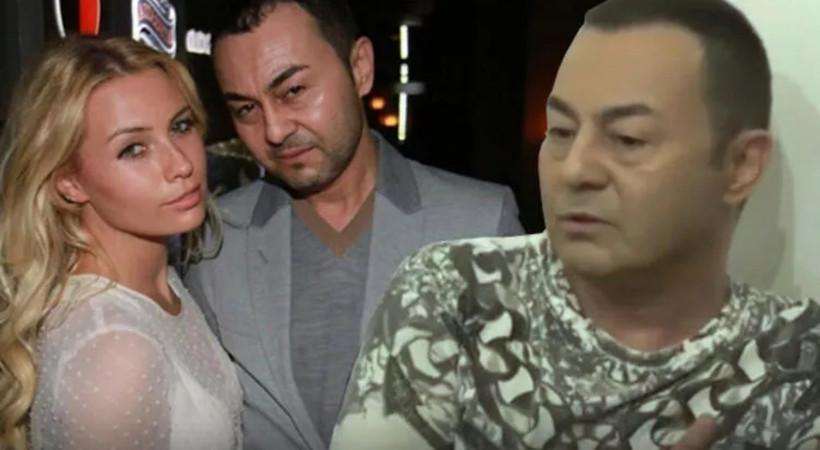 Serdar Ortaç'tan flaş Chloe Loughnan açıklaması: Şeytan görsün yüzünü!